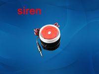 alarm siren/horn siren electronic horn - Home Security Alarm System Electronic Horn Siren DB alarm Siren live loud sound S162