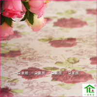 Wholesale Table cloth spread tablecloth waterproof oilproof