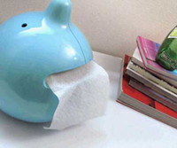blue tissue paper - mr p Tissue Boxes Blue And Yellow Tissue Boxes amp Napkins Paper Towels Block