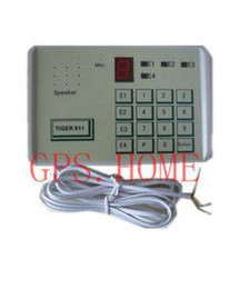 Wholesale Auto Dialer Microcomputer Design Alarm Control Host for Home Security System