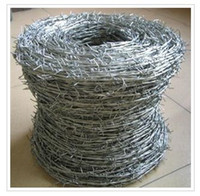 Wholesale Barbed Iron Wire