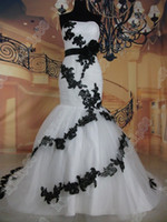 Portrait beautiful hands photos - Actual Images New Beautiful Sweetheart Strapless Applique Beaded Mermaid Wedding Dresses Bride Dress