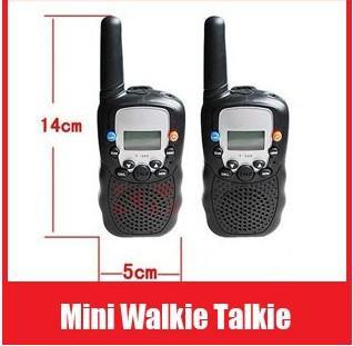 monitor function mini walkie talkie travel t 388 two way radio intercom ret talkie walkie. Black Bedroom Furniture Sets. Home Design Ideas