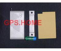 alarm system magnets - Wireless Door Window Magnet Sensor Detector for Alarm System MHz