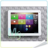 Wholesale 9 inch FNF Ifive X IPS points touch Android Tablet PC Dual Core RK3066 GHz GB DDR3 GB