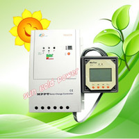 Wholesale MPPT A Solar Charge Controller Regulator V Max PV Input V