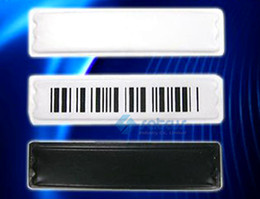 Wholesale EAS System Anti theft Soft eas Label AM sound and magnetic label