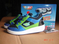 Wholesale 2012 Fashion Roller Skate Shoes