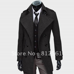Discount Winter Duffle Coats | 2017 Mens Winter Duffle Coats on