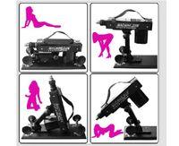 Wholesale sex machine vibrator sex toysAfter the court every night night female sex machine automatically Jian