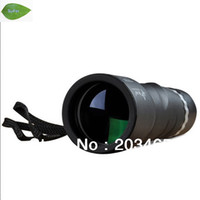 Wholesale TS01 Tactical X35 High Visibility Sports Monocular Telescope Hunting Telescope fishing Telescope