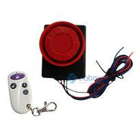 Wholesale Bicycle Motorcycle Vibration Detector Sensor Alarm