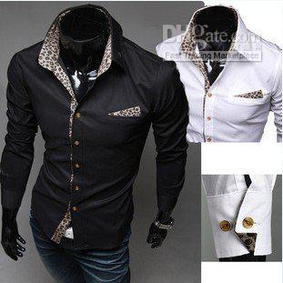 Designer Clothes For Men For Cheap Cheap Mens Shirts Mens White