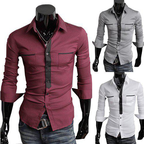 Fashion Designer Clothes For Men Men Fashion Clothing Mens