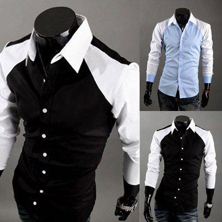 Clothing stores online Cheap fashion clothes for men