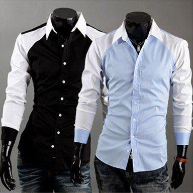 Wholesale Clothing Men's Designer Wholesale Mens Shirts Men