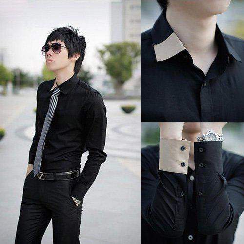 Best Mens Cheap Shirts Men Dress Clothing Designer Mens Shirts ...
