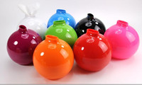 Wholesale BNew Simple Bomb Shape Tissue Box Cover Holder Toilet Paper Pot Room Car Giftable Home Decor