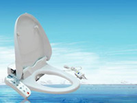 Wholesale Smart bidet intelligent bidet cover electronic bidet