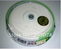 Wholesale 10 discs Blank Printable DVD R DL x Dual Layer G D9