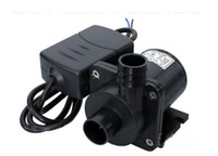 Wholesale New V DC CPU Cooling CAR Brushless Water Pump DC50