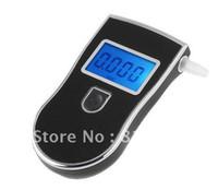 Wholesale LED Digital Breathalyzer Analyzer Breath Alcohol Tester