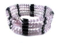Wholesale Rainso Magnetic Hematite Bracelet Hematite Jewelry OHL