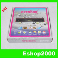 Wholesale Original Openbox X5 pi Full HD digital satellite receiver support usb wifi Fedex