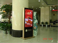 Wholesale DHL inch LCD advertising player commercial signs digital media