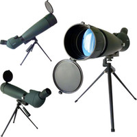Wholesale Tactical New Angled x90 Zoom High Quality Precision Spotting Scope Telescope Tripod For Hunting