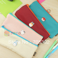 Pencils about 17.7x7x1cm Schools & Offices Free shipping, fashion pencil box  wholesale pencil case  kids stationery(SS-336)