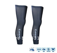 Wholesale Spandex Coolmax Lycra UV Protection Gear Leg Sleeve Warm Covers For Road Mountain bike Bicycle Cycling Sport Merida