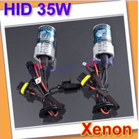Wholesale X W HID Xenon Car Head Light Lamp Bulbs H7 K V bulb