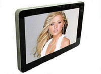 22'' MobileTV 16:9 FREE SHIPPING!! 22 inch digital signage player LCD screen with SD card updating