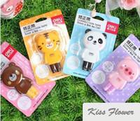 Wholesale Hot Sells Japan amp Korea cute lovely cartoon animals correction tape