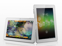 10 android 4.0 tablet - 3pcs quot Sanei N10 Deluxe IPS Screen Bluetooth Tablet PC Allwinner A10 Andriod4 GB Dual Camera