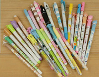 Wholesale Promotion pen creative capsule pen ball pen cute gift pieces per