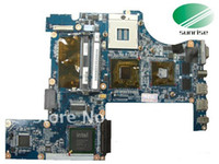 Wholesale MBX for Sony Vaio laptop Motherboard A1496648A
