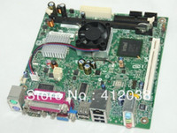 Wholesale D945GCLF GC Atom MINI ITX desktop MOTHERBOARD