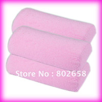 Wholesale AB836 Cotton Nail Art Hand Cushion Pillow Rest Nail Art Manicure Art Salon B