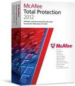Wholesale cheap sale McAfee Total Protection user only month months