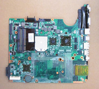 Wholesale 574681 DV7 LAPTOP MOTHERBOARD FOR HP AMD DDR2 motherboard