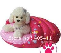 Wholesale 100 PP cotton Pet dog cat Beds soft warm dog sofa Pet Nest cat Sleeping bags