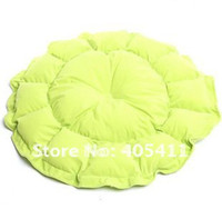 Wholesale 5pcs warm Pet Beds dog sofa Pet Nest luxury Dog nest Luxury warm round pet seat size
