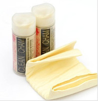 Wholesale Car Clean tool PVA Microsuede cloth car cleaning towel size mmX320mmX2mm pieces a