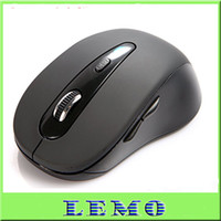 Wholesale Wireless Mouse Optical Wireless Mouse DPI for Laptop Computer Meters Retail Package