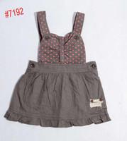 vestido de bebé niñas jean faldas de liga faldas niños camisetas de bebé de niña de ropa