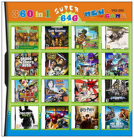 wholesale ds games - V03 GB in Multi games card for DS DSI DSXL DS