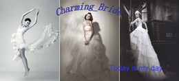 Wholesale Charming_Bride Other Charges Wedding Accessories Gloves Jackets Wraps Veils Crown Plus Size
