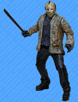 Wholesale NECA quot FREDDY VS JASON VORHEES ACTION FIGURE